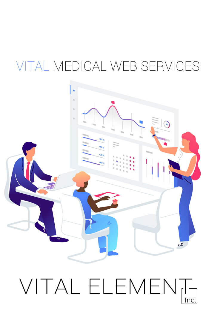 Medical Web Development Company