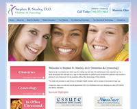 Obstetrics & Gynecology Marietta Ohio