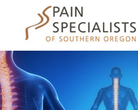 Pain Doctors Medford Oregon
