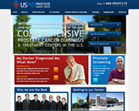 Urology Prostate Center Arlington TX