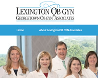 Obstetrics & Gynecology Lexington KY