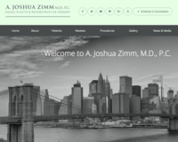Facial Plastic Surgeon NYC