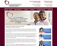 Cardiologists in Atlanta GA