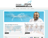 Men's Health Non-Profit International