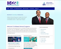 General Surgeons Chicago Suburbs