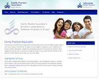 Family Practice Doctors Hinsdale