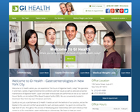Gastroenterologists New York City