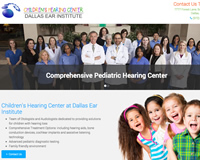 Children Hearing Specialists Dallas