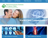 Neurosurgeons Bay Area CA