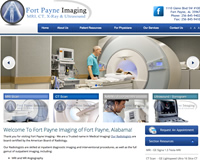 Radiologists Fort Payne Alabama