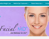 Medical Spa Skin Care Weight Loss Vienna WV