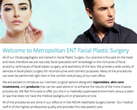 Cosmetic Surgery Alexandria VA