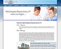 Emergency Room Physicians Salem OR